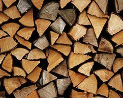 Logs & Firewood - Bulk Bags - Kindling - Free Delivery In Local Area - Denmead Poultry